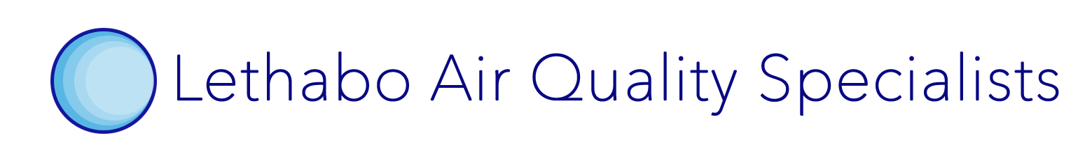 Lethabo Air Quality Specialists Logo